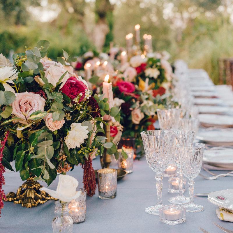 Destination Wedding in Umbria - Dream On Wedding Planner