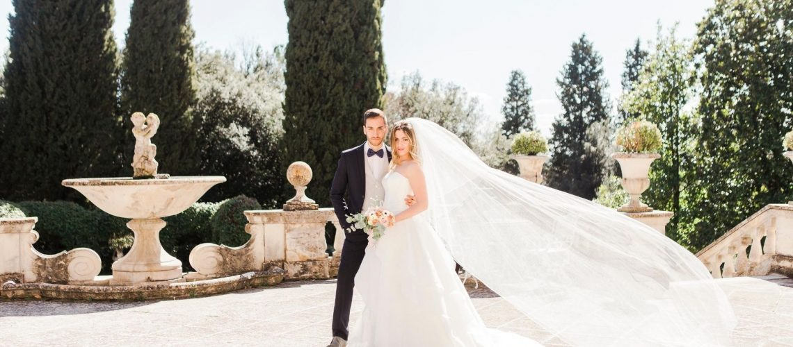 Basil St. Francis - Wedding in Assisi - Dream On Wedding Planner in Umbria